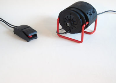 MOVIX motor